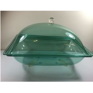 Professional Buffet Serving Covered Dish